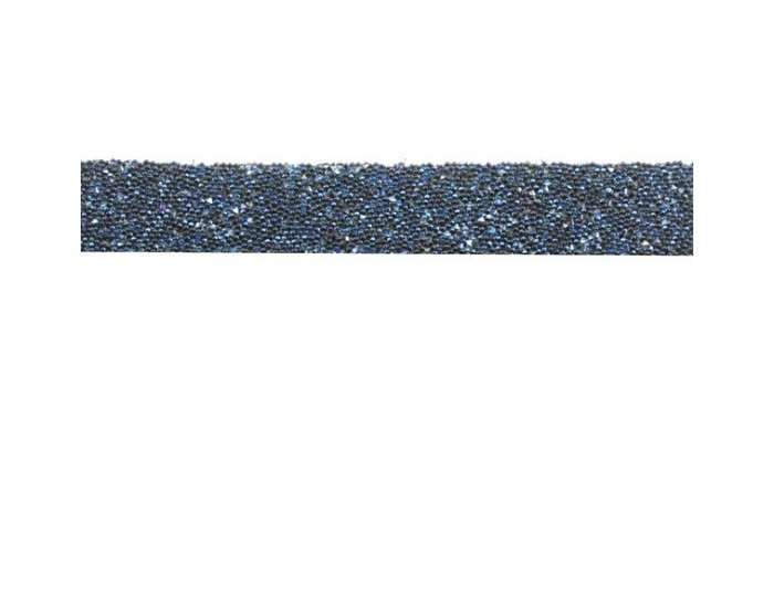 Bande Crystal Fabric Swarovski  moonlight 10/20/30 mm